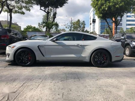 Gt350r For Sale >> 2017 Ford Mustang Shelby Gt350r For Sale