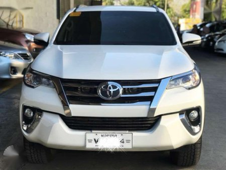 Toyota Fortuner G 2016 AT Diesel New Body Leather Seat Cover Subwoofer for  sale