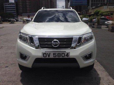 Nissan Frontier Navara 2016 for sale