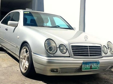 Mercedes Benz 1998 for sale