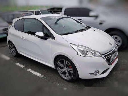 Peugeot 208 2017 Gti for sale