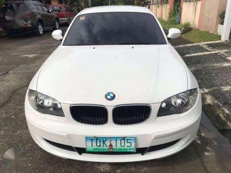 2012 BMW 116i for sale