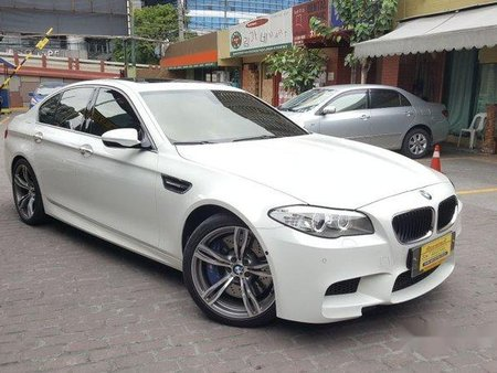 BMW M5 2014 for sale