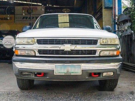 Chevrolet Tahoe 2005 for sale