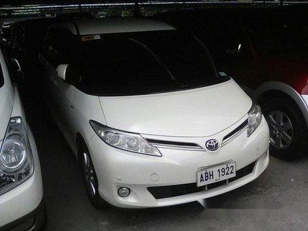 Toyota Previa 2015 for sale