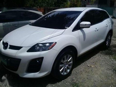 Good 2013 Mazda Cx 7 For Sale