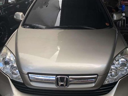 2007 HONDA CRV Automatic Low Mileage. Casa Maintained