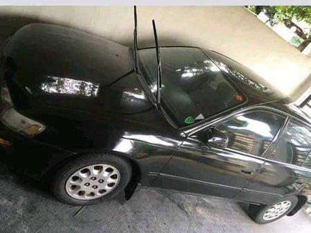 Toyota GLI Black 1995 for sale