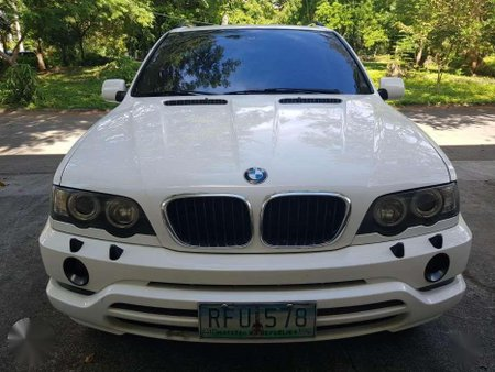 BMW X5 2000  for sale