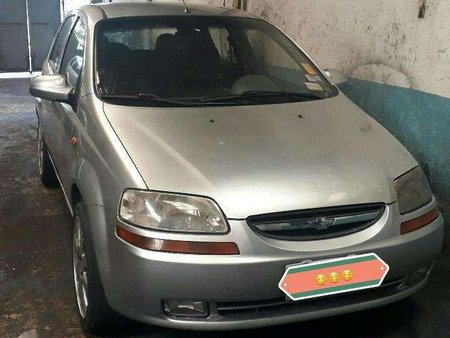 Chevrolet Aveo 2003 For Sale 425226