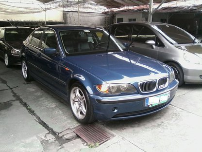 BMW 318I 2005 AT FOR SALE