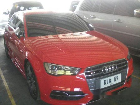 Audi S3 2015 for sale