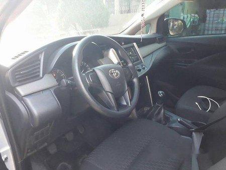 Toyota Innova 2017 For Sale