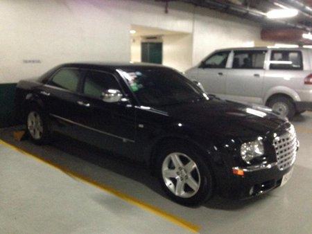 For Sale 2010 Chrysler 300C