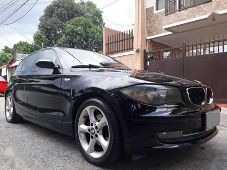 2007 BMW 120i Automatic - Good running condition