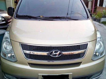 2011 Hyundai Grand Starex VGT FOR SALE