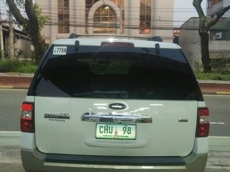 2009 FORD EXPEDIYION FOR SALE