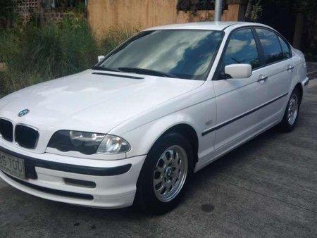 BMW E46 316i alt 1999 for sale