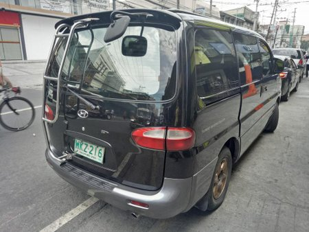 HYUNDAI STAREX 1999 FOR SALE