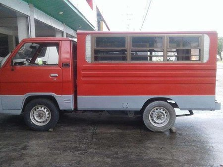 Like New Mitsubishi FB L300 for sale