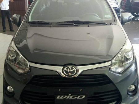 20k Dp Toyota Wigo 2018 Lowest All in Promo