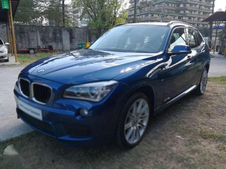 2015 BMW X1 1.8D MSport FOR SALE