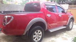 Mitsubishi Strada 2011 for sale