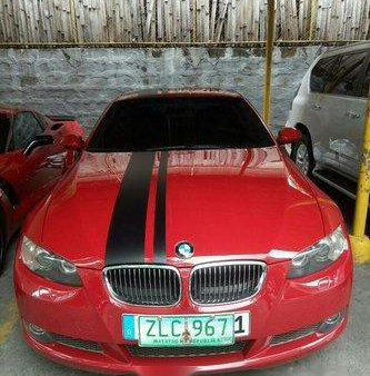 BMW 335i 2006 for sale