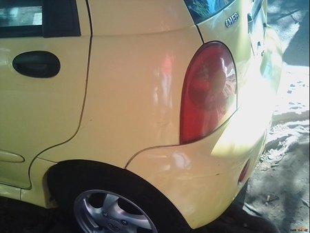 Almost brand new Chery Qq Gasoline 2009