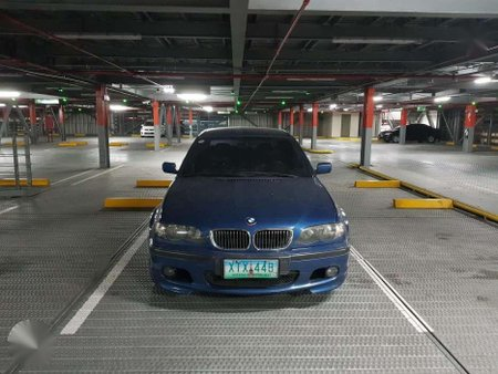 2005 BMW 318i for sale