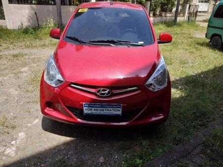 2017 Hyundai Eon 0.8 GLX NAVI MT for sale