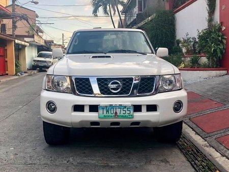 2011 Nissan Patrol Super Safari for sale