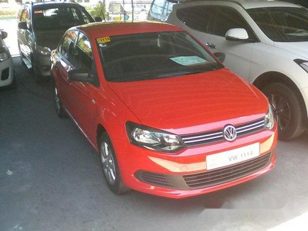 Well-kept Volkswagen Polo 2015 for sale