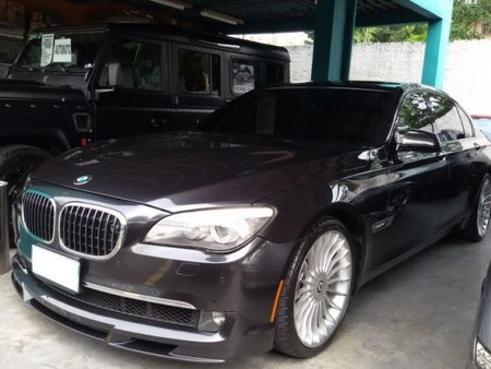 BMW Alpina B For Sale - Bmw alpina b7 for sale