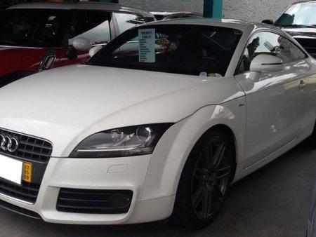 2010 Audi TT S-LINE for sale