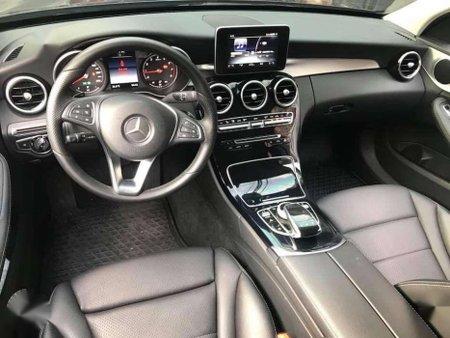 2016 Mercedes Benz C200 AMG sport FOR SALE