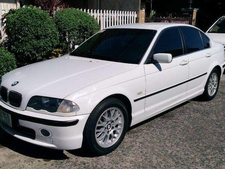2001 BMW E46 325i for sale   fully loaded