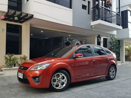 2012 Ford Focus for sale