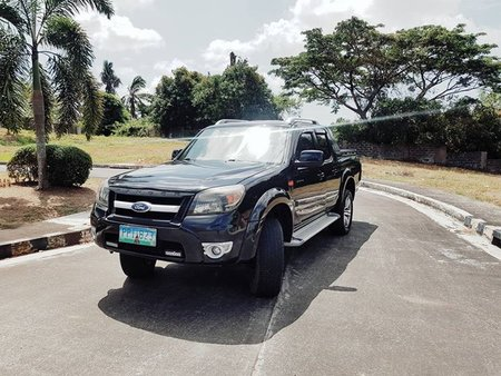 2010 Ford Ranger Wildtrak for sale