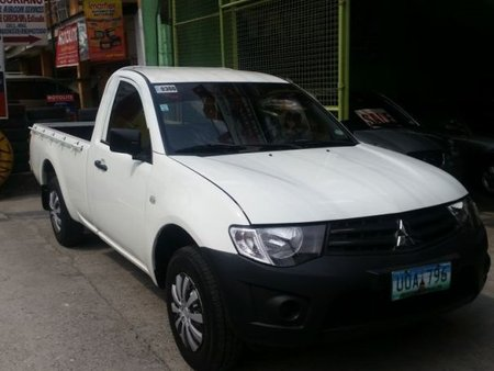2012 Mitsubishi L200 for sale