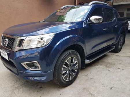 2017 Nissan Navara EL 4x2 AT for sale