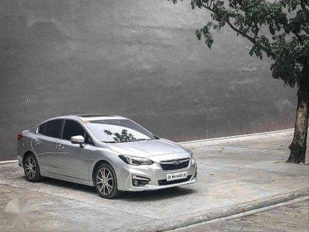 2017 All New Subaru Impreza FOR SALE