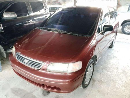 4d0e80063b RUSH SALE 2000 Honda Odyssey Minivan CVT Transmission Automatic 443415