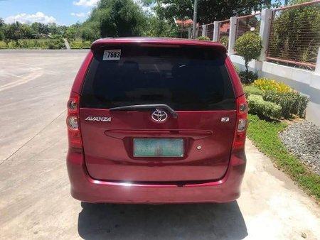 2009 Toyota Avanza for sale