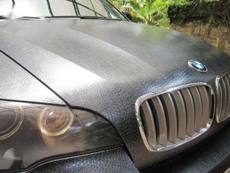 2012 BMW X5 Msport 48i V8 in Alligatorskin