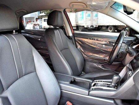 2017 Honda Civic RS Turbo Same as Brand New 1.248m Nego Batangas Area