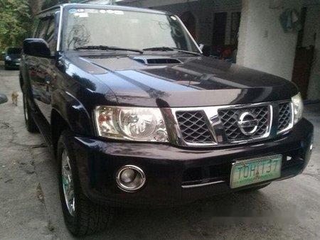 Well-kept Nissan Patrol 2012 for sale