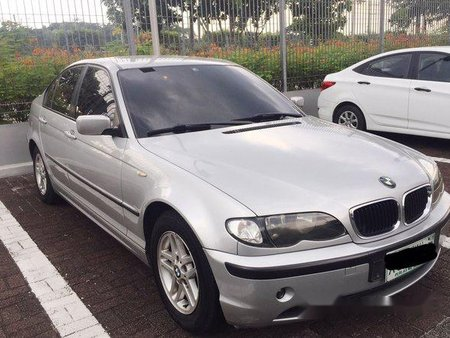 Good as new BMW 316i 2002 for sale