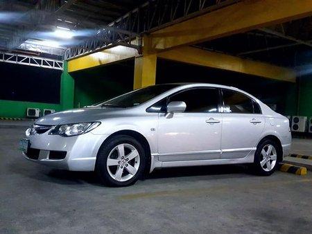 Honda Civic FD 1.8s 2007 for sale