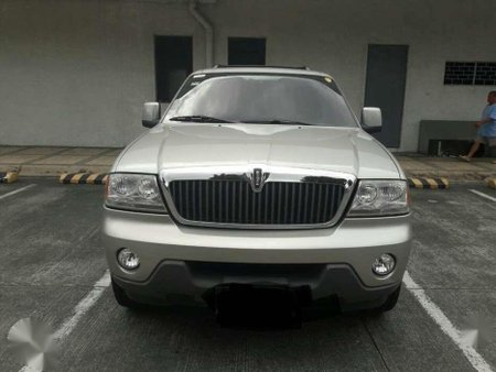 2004 Lincoln Continental Aviator FOR SALE